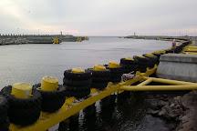 Kolobrzeg Sea Port, Kolobrzeg, Poland
