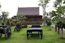 Wat Phai Rong Wua, Song Phi Nong, Thailand