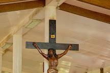 Holy Infant Jesus of Prague Shrine, Davao City, Philippines