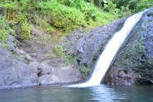 Papaseea Sliding Rock, Apia, Samoa
