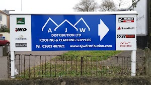 AJW Distribution (Norwich) Ltd