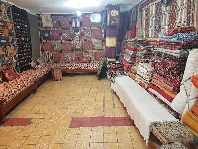 Place Outa el Hammam & Kasbah ساحة وطاء الحمام