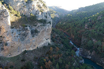 Ventano del Diablo, Villalba de la Sierra, Spain