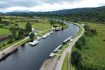 Caledonian Canal Visitor Centre, Fort Augustus, United Kingdom