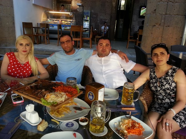Lebanon Tavern