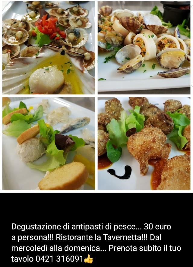 Ristorante e Osteria La Tavernetta