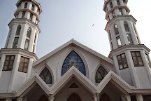 Infant Jesus Cathedral, Kollam, India