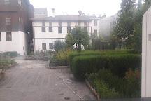 Ethnography Museum Arslan Torun Mansion, Sinop, Turkey