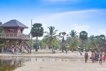Passikudah Beach, Kalkudah, Sri Lanka