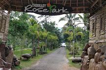 Thekkady Rose Park, Kumily, India