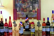 Lake Road Winery LLC, Newport, United States