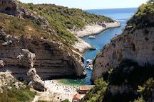 Stiniva Cove, Vis, Croatia