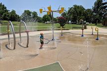 Owen Park, Tulsa, United States