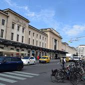 Station  Genève
