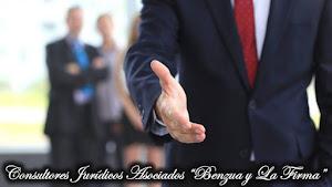 Consultores Jurídicos Asociados ?Bendezua & La Firma? 0