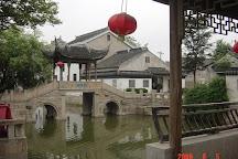 Mudu Ancient Town, Suzhou, China