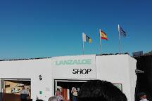 Lanzaloe, Lanzarote, Spain