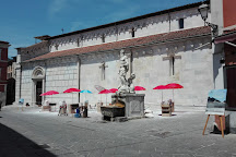 Duomo di Carrara, Carrara, Italy