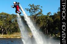 Jetpack Adventures Sydney, Penrith, Australia