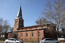 St. Anne's Church, Annapolis, United States