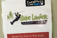 Lake Lanier Canopy Tours, Buford, United States