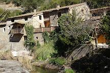 Moli del Mig, Mura, Spain