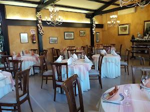 Restaurante El Pantano