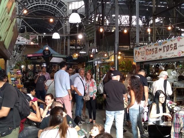 Mercado ST