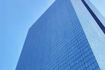 John Hancock Tower, Boston, United States