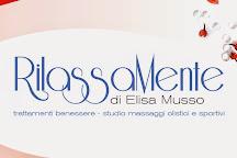 RilassaMente, Asti, Italy