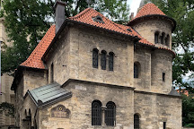 Stary zidovsky Hrbitov, Prague, Czech Republic