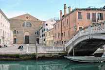 Chiesa di San Lorenzo, Venice, Italy