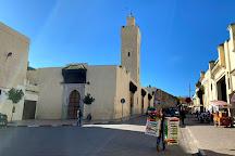 Bab Bou Jeloud, Fes, Morocco