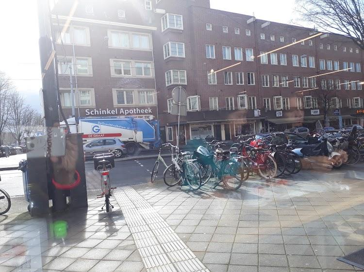 Marqt Hoofddorpweg Amsterdam
