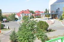 City Chess, Elista, Russia
