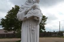 St. Anthony Catholic Church, Bryan, United States