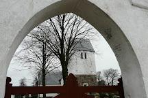 Oddense Kirke, Oddense, Denmark