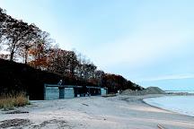 Rosewood Beach, Highland Park, United States