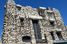 Gillette Castle State Park, East Haddam, United States
