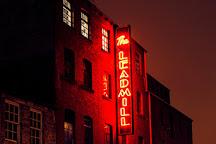 The Leadmill, Sheffield, United Kingdom