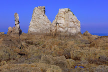 Playa del Silencio, Castaneras, Spain