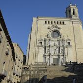Train Station  Girona