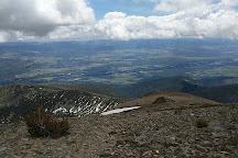 St. Mary's Peak, Stevensville, United States