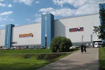 Silver City, Ivanovo, Russia