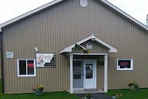 Miel Pur Delice, Coaticook, Canada