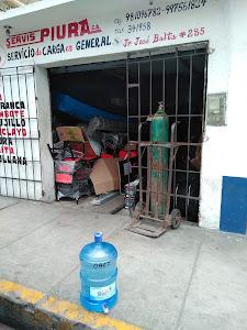 Servis Piura (Oficina Chimbote) 0