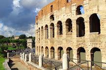 Roman Empire - Rempi Tour, Rome, Italy