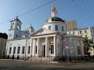 Храм Успения Пресвятой Богородицы на Могильцах