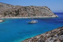 Voilier Morgkan, Katapola, Greece