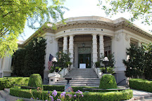 McHenry Museum, Modesto, United States